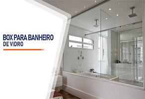 Box para Banheiro de Vidro Ribeirão Preto