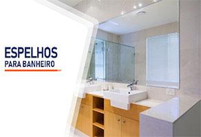 Espelho para Banheiro Ribeirão Preto