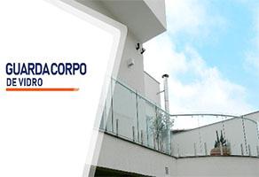 Guarda Corpo de Vidros Ribeirão Preto