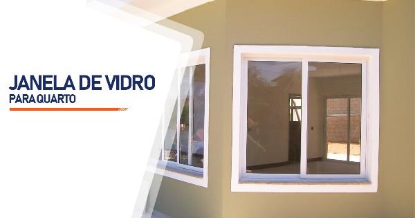 Janela De Vidro Para Quarto Ribeirão Preto