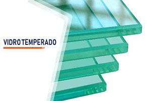 Janela de Vidro Temperado Ribeirão Preto