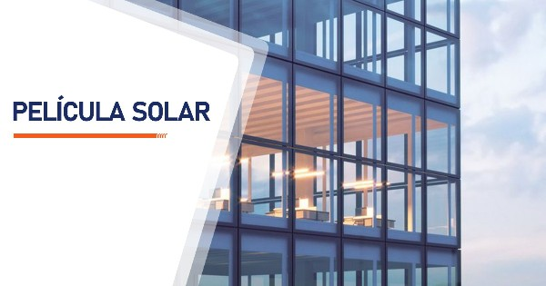 Película Solar Ribeirão Preto