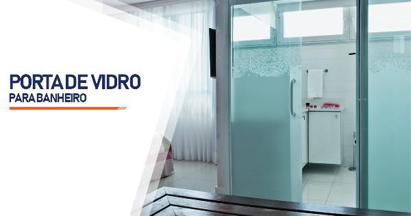 Porta De Vidro Para Banheiro Ribeirão Preto