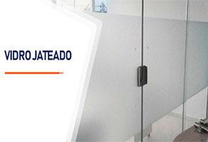 Vidro Jateado Ribeirão Preto